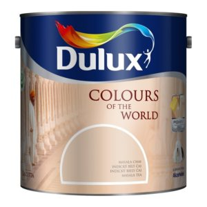 Dulux Colours Of The World (45 odtieňov)
